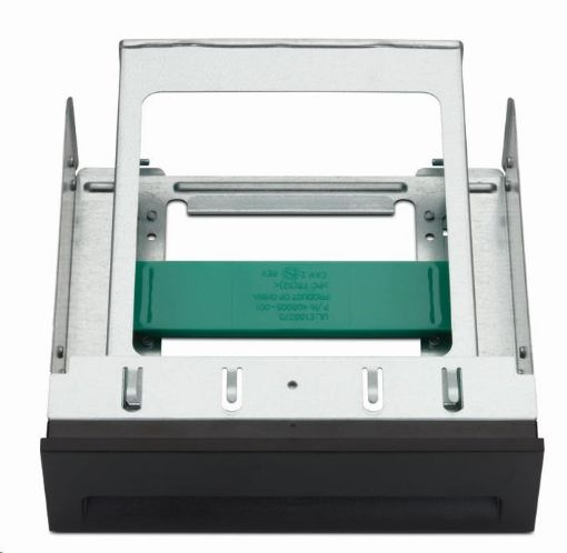 Picture of HP Optical Bay HDD Mounting Bracket Black for HP WKS